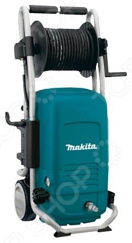 Мойка высокого давления Makita HW 151