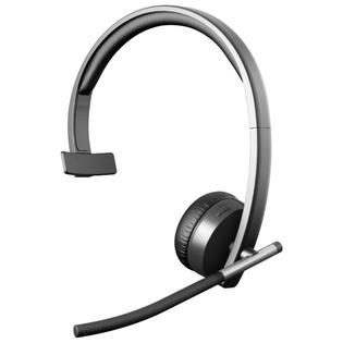 Купить Гарнитура Logitech Wireless Headset H820e MONO