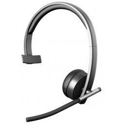 Купить Гарнитура Logitech Wireless Headset H820e MONO