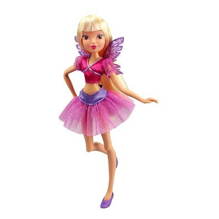 Купить Кукла Winx Club «Магия танца. Стелла»