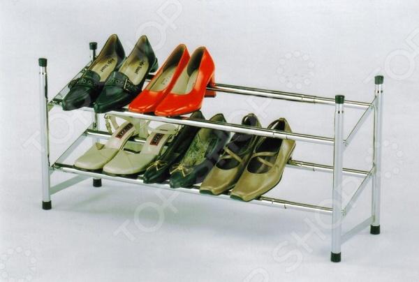 Полка для обуви Sheffilton SR-0222 Sheffilton - артикул: 536631
