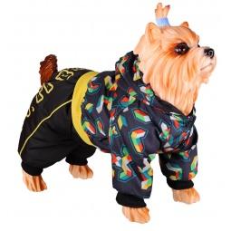 Купить Комбинезон для собак DEZZIE Парис