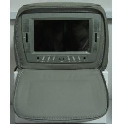 фото Телевизор автомобильный Mystery MMH-7080CU. Цвет: серый