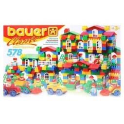фото Конструктор игровой Bauer Classik 23084