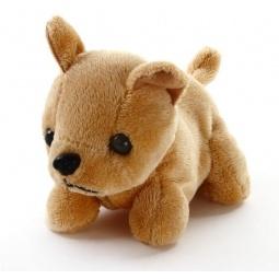 Купить Игрушка интерактивная мягкая Fluffy Family «Щенок Гав». В ассортименте