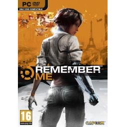 Купить Игра для PC Remember me (Jewel, rus sub)