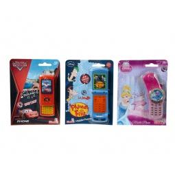 Купить Телефон игрушечный Simba «Герои Диснея». В ассортименте