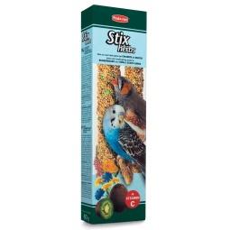 фото Лакомство для птиц Padovan 01418 «Палочки антистрессовые с травами»