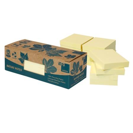 Купить Блок-кубик для записей Info Notes 5653-11box