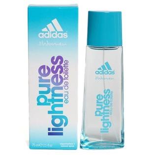 Купить Парфюмированная вода для женщин Adidas Pure Lightness, 75 мл