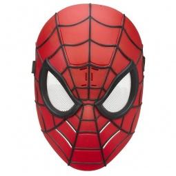фото Маска супергероя Hasbro электронная «Человек-паук»