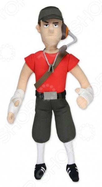 Мягкая игрушка Neca Скаут скаут и его друзья числяндия