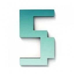 фото Дверной номерок Студия Артемия Лебедева «Дигитус» 5. Цвет: голубой