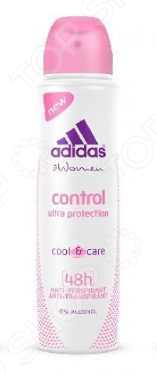 Дезодорант-спрей женский Adidas Cool&Care Climacool Дезодорант-спрей женский Adidas Cool&Care Climacool /