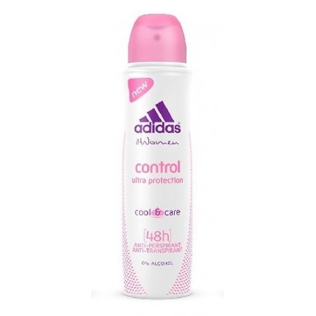 Купить Дезодорант-спрей женский Adidas Cool&Care Climacool