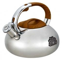 Купить Чайник со свистком Mayer&Boch MB-23590. В ассортименте