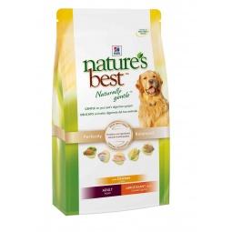 фото Корм сухой для собак крупных и гигантских пород Hill's Nature's Best с курицей и овощами. Вес упаковки: 2 кг