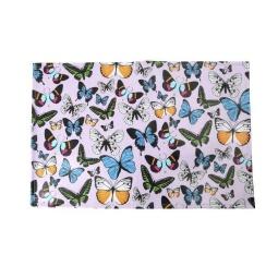фото Подстилка на стол детская Dexam «Бабочки»