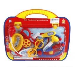 фото Игровой набор для ребенка Shantou Gepai «Медицинский» 873-1