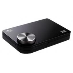 Купить Карта звуковая Creative X-Fi Surround 5.1 Pro