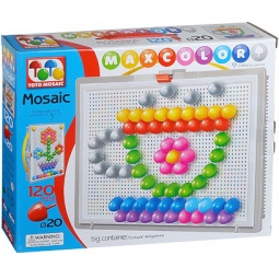Купить Мозаика Toys Union «Хорошее настроение»