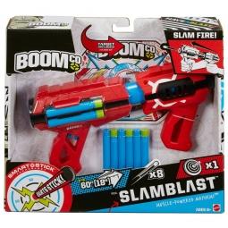 фото Бластер Mattel CFD42 «Slam Blast»