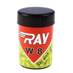 Купить Мазь лыжная синтетическая RAY W-8
