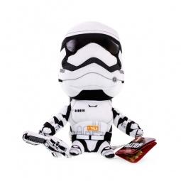 фото Мягкая игрушка со звуком Star Wars «Штурмовик» SW01921
