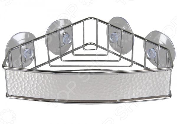 Полка для ванны угловая Rosenberg 7170 полка угловая для ванной rosenberg rwr 385013