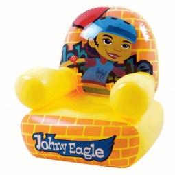 фото Кресло надувное Johny Eagle