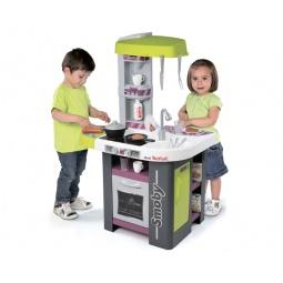фото Игровой набор для ребенка Smoby «Кухня» Studio BBQ Tefal