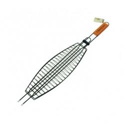 Купить Решетка-гриль для рыбы с антипригарным покрытием BOYSCOUT