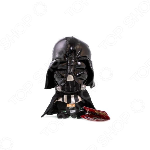 Мягкая игрушка со звуком Star Wars «Дарт Вейдер» SW02365