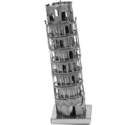 Купить Модель сборная Metalworks «Пизанская башня»