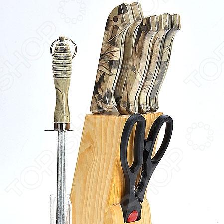 Набор ножей Mayer&Boch MB-495