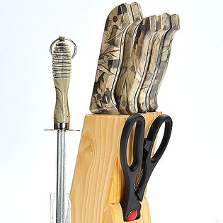 Купить Набор ножей Mayer&Boch MB-495