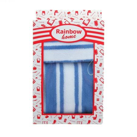 Купить Комплект из полотенца и салфетки Rainbow home «Веселый»