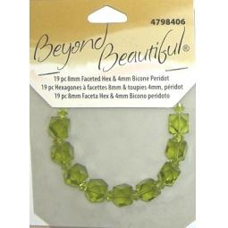 Купить Бусины Beyond Beautiful E4798406