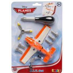 Купить Конструктор игрушечный Smoby «Самолетик Дасти 2»
