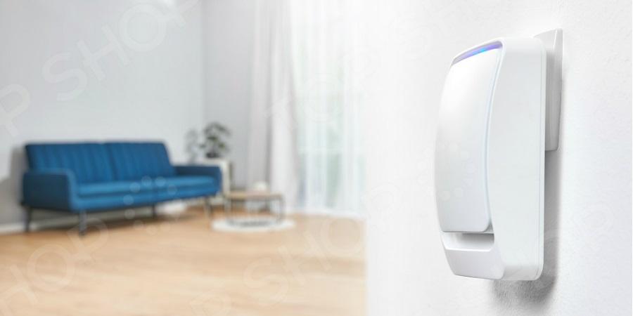 Ультрафиолетовый очиститель воздуха Rovus «Стоп Вирус»