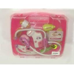фото Игровой набор для ребенка Shantou Gepai «Набор доктора»