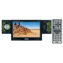 фото Автопроигрыватель DVD Mystery MMD-4306S