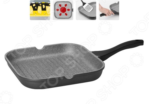 Сковорода-гриль Nadoba Grania набор инструментов для кухни nadoba sirena