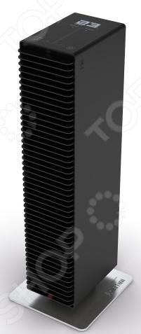 Тепловентилятор Stadler Form PaulТермовентиляторы<br>Тепловентилятор Stadler Form Paul отличное решение для обогрева помещения площадью до 30 квадратных метров. Зачастую тепла, исходящего от батарей, недостаточно особенно, в самые холодные месяцы года или во время сильного ветра. А вентилятор с функцией нагревателя поможет за считанные минуты создать комфортные условия для работы или отдыха.  Преимущества прибора  Низкий уровень шума;  Наличие сенсорной панели;  Компактные размеры;  Температурный регулятор;  Низкий уровень энергопотребления;  Удобство использования;  Безопасность эксплуатации;  Наличие воздушного фильтра;  Режим охлаждения;  Стильный дизайн. Пользователь всегда сможет определить нужную интенсивность обдува доступно 8 уровней , чтобы чувствовать себя максимально комфортно. Особая технология адаптивное тепло обеспечивает поддержку заданной температуры при максимальных колебаниях в 1 градус. Это позволяет избежать скачков, создать очень мягкий и приятный микроклимат.  Прибор может функционировать и в режиме вентилятора, если функция нагрева отключена. Особая функция Swing обеспечивает равномерное распространение воздушных потоков по помещению за счет поворота самого прибора. При отключении функция Автопарковка возвращает вентилятор в исходное ровное положение. Установить тот или иной режим поможет пульт дистанционного управления или сенсорная панель. В любом случае, вентилятор будет работать практически бесшумно и не доставит вам никакого дискомфорта даже ночью. Дизайн вентилятора Вентилятор изготовлен из ударопрочного пластика. Этот материал обладает огромным количеством преимуществ, за что и ценится производителями и потребителями. При всей прочности и исключительной износоустойчивости он выглядит весьма изящно и стильно. В целом, вентилятор выдержан в изысканном и достаточно строгом стиле, благодаря чему он идеально впишется в любой современный интерьер.  Вместе с вентилятором от Stadler Form создать комфортные условия в доме или офисе не составит т