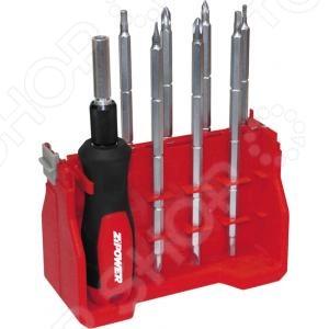 Набор отверток Zipower PM 5103 набор отверточный zipower pm 5103 8шт