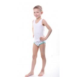 фото Майка детская Свитанак 107620. Возрастная группа: от 1 до 1,5 лет. Рост: 80 см