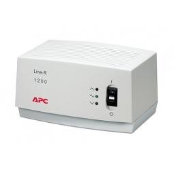 Купить Стабилизатор напряжения APC LE1200-RS