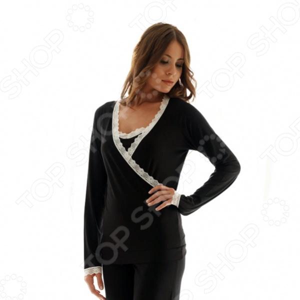 Накидка женская BlackSpade 1524. Цвет: черный
