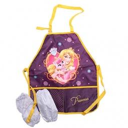 фото Фартук с нарукавниками Росмэн Disney «Принцессы»