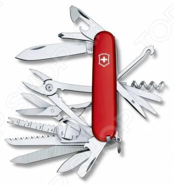 Нож перочинный Victorinox SwissChamp 1.6795